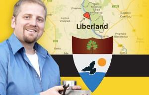 liberland jedlicka
