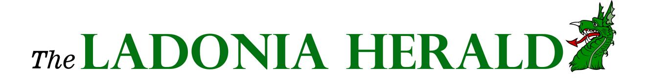 The Ladonia Herald