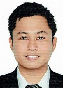 Angelo Tolentino has been appointed Consul-General of Ladonia in the Phillipines